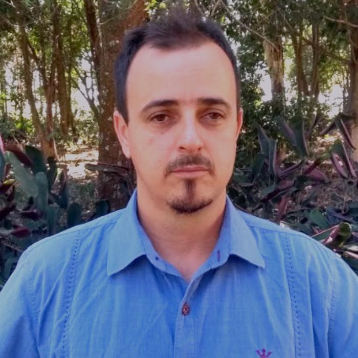 Rogério Soares de Freitas