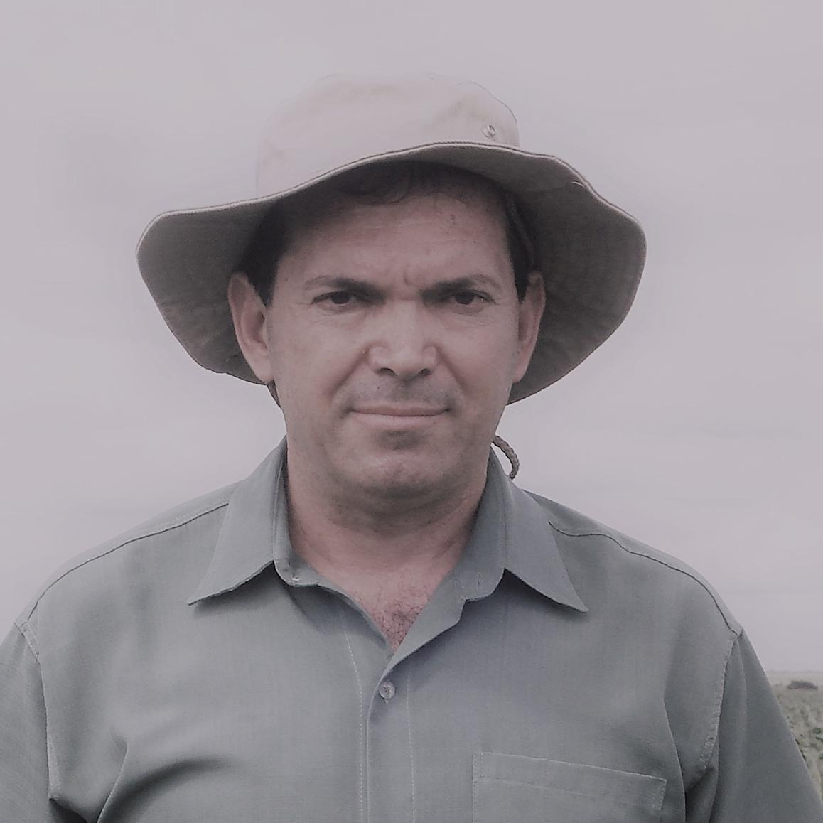 Aildson Pereira Duarte